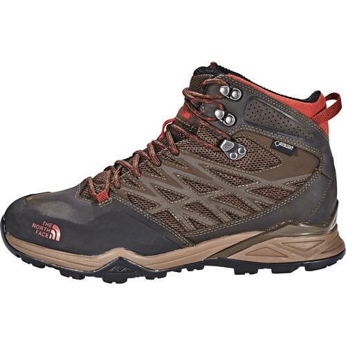 The North Face Hedgehog Hike Mid GTX - Chaussures Homme - marron sur campz.fr ! Livraison Gratuite Explorer Réduction Explorer UoSDwOu4R